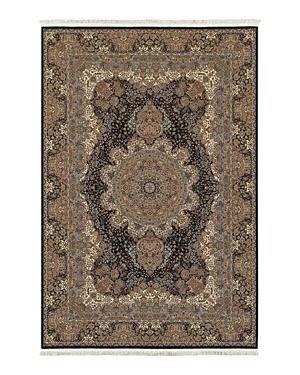 Oriental Weavers Masterpiece 5501K Area Rug, 6'7 x 9'6