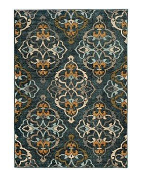 Oriental Weavers - Sedona 6368B Area Rug Collection