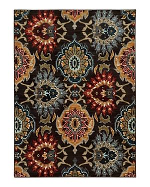 Oriental Weavers Sedona 6369D Area Rug, 6'7 x 9'6