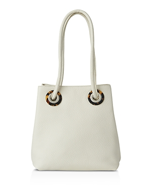 Whistles Mabel Leather Tote