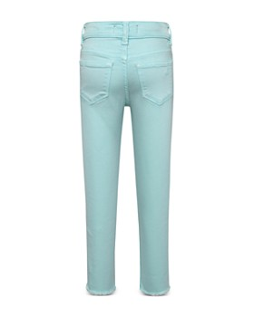 DL1961 - Girls' Chloe Raw-Hem Skinny Jeans - Big Kid