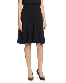 T Tahari - A-Line Skirt