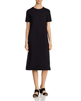 Tory Burch - Merino Wool & Silk Dress
