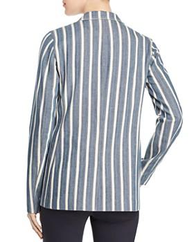 Lafayette 148 New York - Briallen Striped Blazer