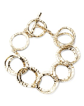 Alexis Bittar - Link Bracelet