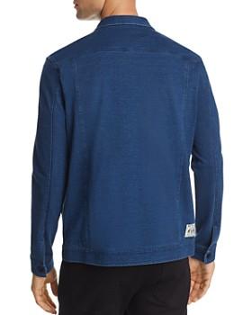 John Varvatos Star USA - Redrock Denim Shirt Jacket