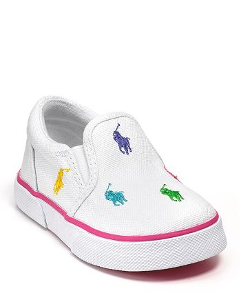 b0b9244a9 Ralph Lauren Childrenswear Shoes Girls