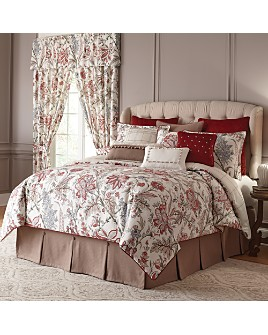 Rose Tree - Izabelle Bedding Collection
