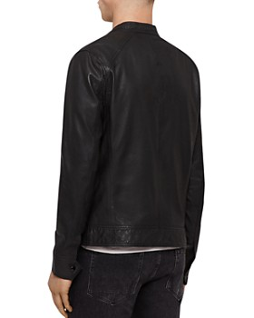 ALLSAINTS - Cole Leather Jacket
