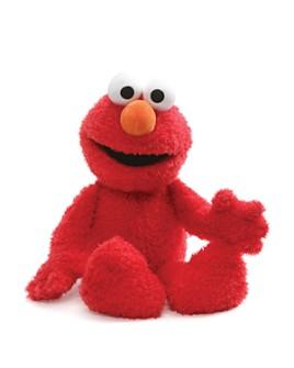 Gund - Limited Edition Elmo - Ages 1+