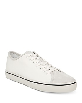 Vince - Men's Farrell 4 Mixed-Media Sneakers
