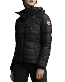 Canada Goose - Abbott Hoody Packable Down Jacket