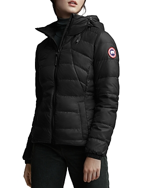 Canada Goose Jackets ABBOTT HOODY PACKABLE DOWN JACKET