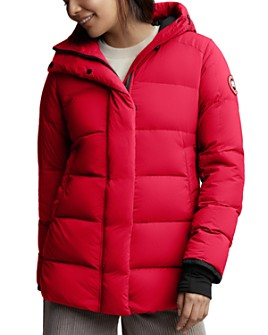 Canada Goose - Alliston Packable Short Down Coat