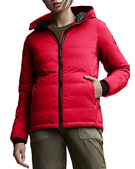 Canada Goose - Camp Hoody Packable Short Down Coat