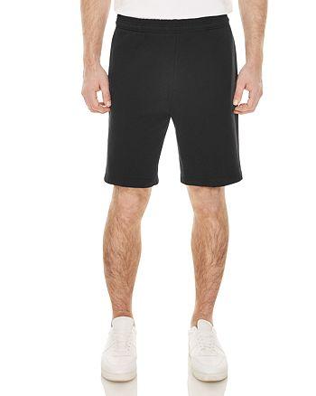 Sandro - Track Jersey Shorts