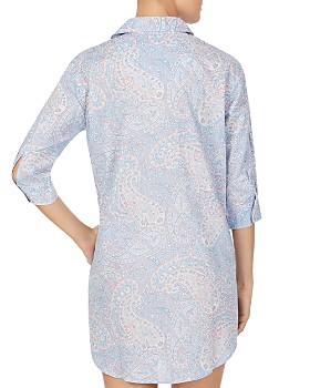 Ralph Lauren - Paisley Sleepshirt