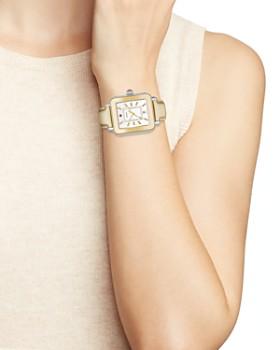 MICHELE - Michele Deco Sport Watch, 34mm x 36mm