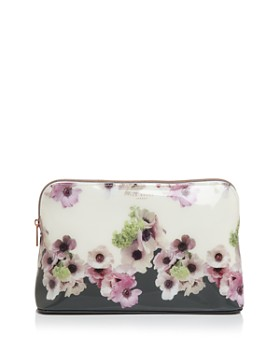 Ted Baker - Ruthin Neapolitan Large Cosmetics Case