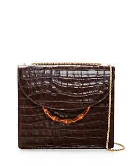 Loeffler Randall - Marla Medium Leather Shoulder Bag - 100% Exclusive