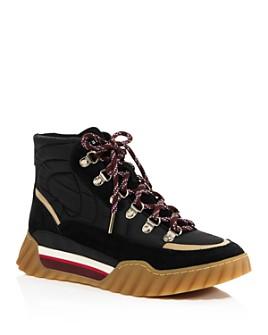 kate spade new york - Women's Wynter Hiker Boots
