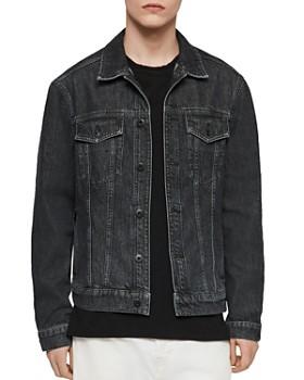 1e8230d3488f ALLSAINTS Men's Designer Jackets & Winter Coats - Bloomingdale's