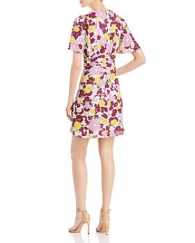 kate spade new york - Swing Floral Dress