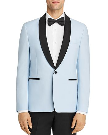 Paul Smith - Soho Extra Slim Fit Dinner Jacket