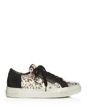 Paul Green - Women's Orleans Low-Top Sneakers