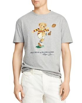 Polo Ralph Lauren - Custom Slim Fit Bear Tee