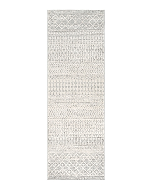 Surya Elaziz 2308 Runner Rug, 2'7 x 10'