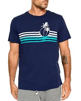 SOL ANGELES - Costa Azul Graphic Tee