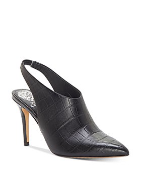 VINCE CAMUTO - Women's Amnedra Slingback Pumps