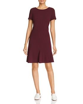 KARL LAGERFELD Paris - Godet Mini Dress