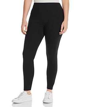Lyssé Plus - Cotton Stretch Leggings