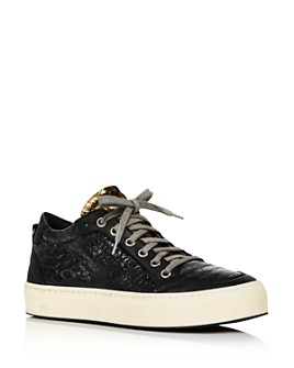 P448 - Women's Lovelow Low-Top Sneakers