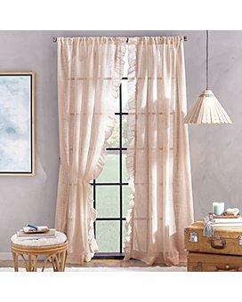 Peri Home - Arabella Rod Pocket Curtain Panels
