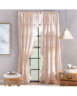 Peri Home - Arabella Rod Pocket Curtain Panels