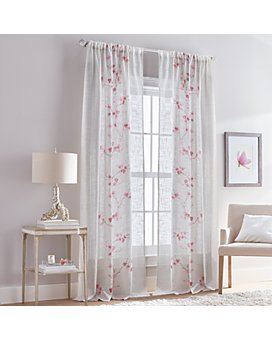 Peri Home - Michiko Rod Pocket Curtain Panels