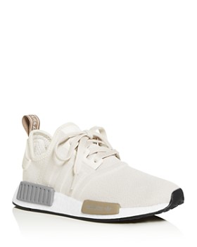 Adidas - Women's NMD_R1 Knit Low-Top Sneakers
