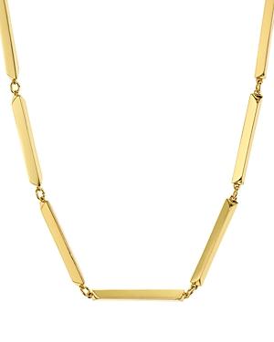 kate spade new york Raise the Bar Necklace, 16
