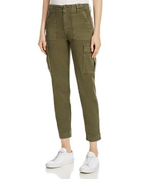 fc2cb9ae4 Women's Pants: Khakis, Chino, Slacks & More - Bloomingdale's