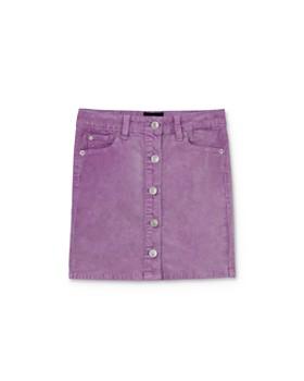 Hudson - Girls' Preslee Corduroy Skirt, Little Kid - 100% Exclusive
