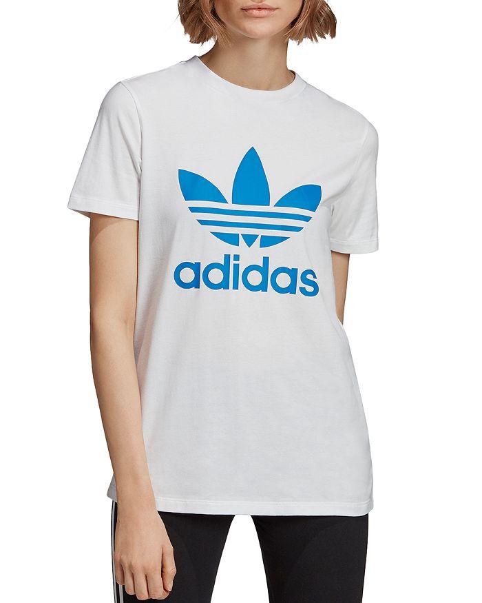 adidas Originals - Trefoil Logo Tee