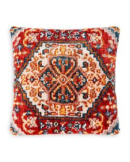 Surya - Savona Burnt Orange Throw Pillow Collection