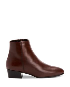 Aquatalia - Women's Fuoco Weatherproof Ankle Boots