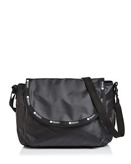 LeSportsac - Colette Nylon Messenger Bag