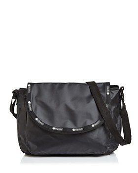 LeSportsac - Colette Nylon Messenger Bag