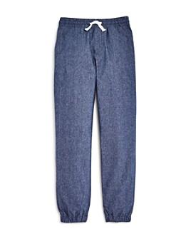 Mini Series - Boys' Woven Jogger Pants, Little Kid - 100% Exclusive