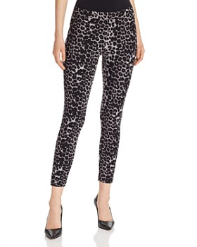 Capote - Fleece Leggings
